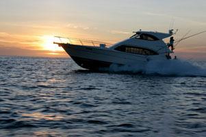 Рыбацкие корабли для индивидуальной рыбалки