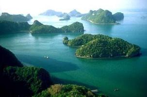 Рыбалка на Андаманских островах