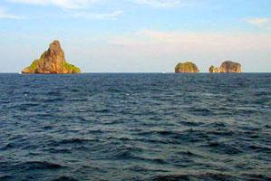 Рыбалка на Ко Ха (Koh Ha) и Ко Рок (Koh Rock)