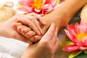 Тайский массаж на Пхукете