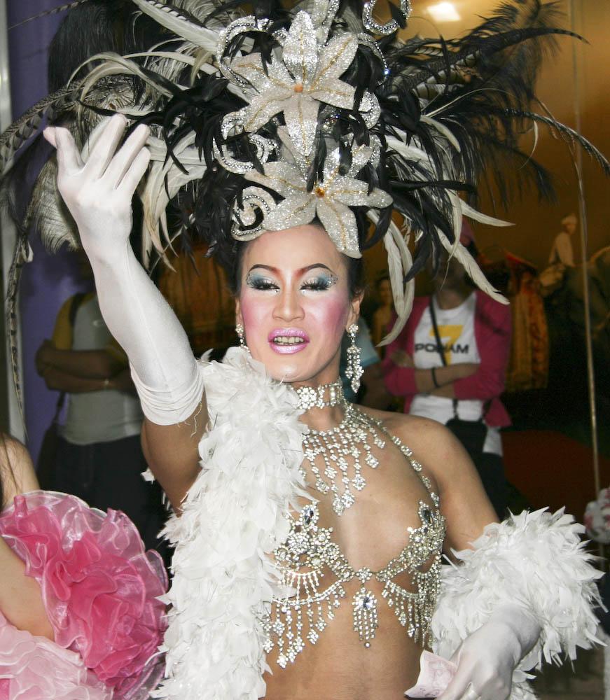 Смотреть фотки трансвеститов
