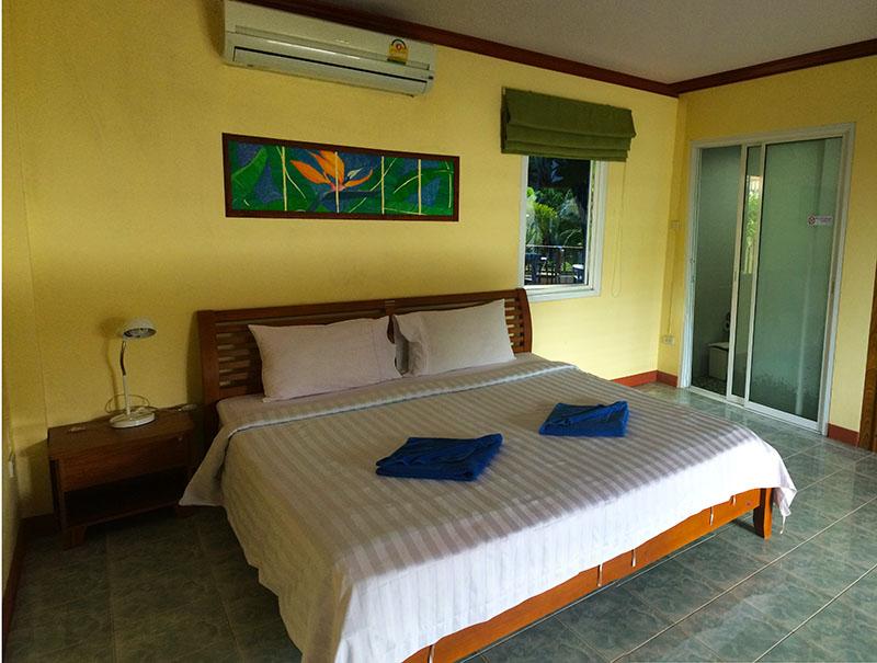Отдых в таиланде в арендованом домике